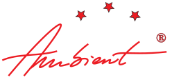 Ambient Guest House Logo