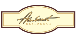 Ambient Residence Logo