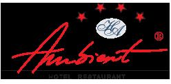 Hotel Ambient Logo